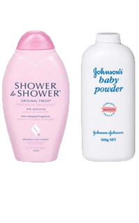 Talcum Powder Lawsuit