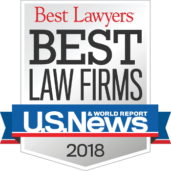 Best Lawyers - 2018