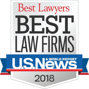 Best Lawyers - 2018
